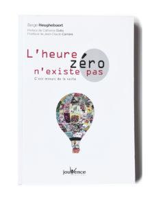 Textes Serges Heugebaert (2009, ed. Jouvence)